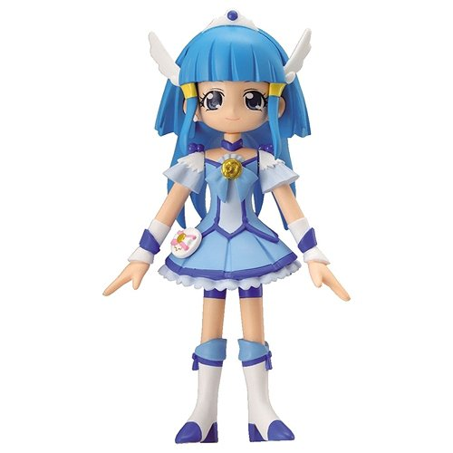 Smile precure cure doll cure beauty