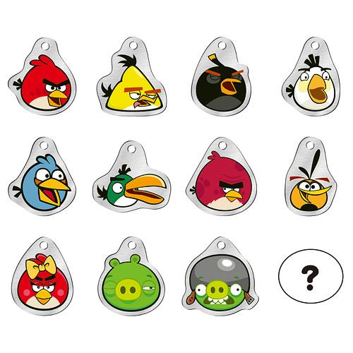 angry birds all characters - photo #15