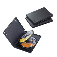 Tall DVD Case CCD-DVD07BK