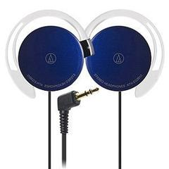 [FOR GAME] audio-technica Ear Fit Headphone /ATH-EQ301G BL