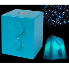 MIXSTYLE BATH PLANETARIUM COLOR-Blue