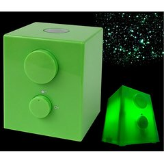 MIXSTYLE BATH PLANETARIUM COLOR-Green