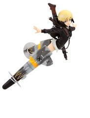 Strike Witches 2 Erica Hartmann