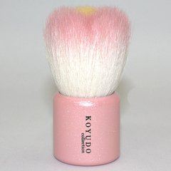 Flower Facial Cleansing Brush Pink