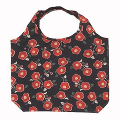 Camellia Pattern Eco Bag