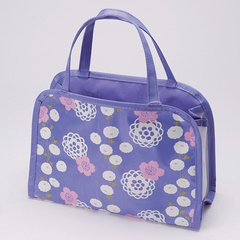 Spa Bag Cherry Blossom and Chrysanth