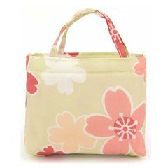 Cherry Blossom Pattern Eco Bag