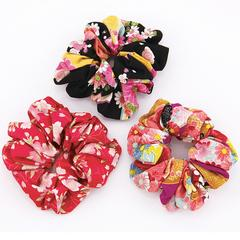 Japanesque Scrunchie