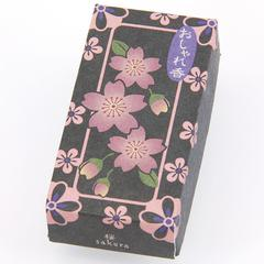 Cherry Blossom Incense Sticks