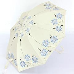 Otenki Komachi Umbrella (Rain & Shine) Cat