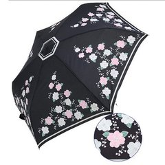 Amekomachi Folding Umbrella Flowering Dogwood