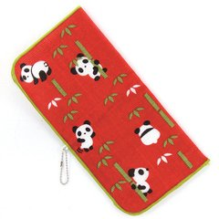 Animal Days Idea Handkerchief / Panda