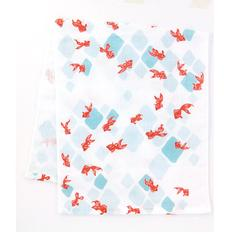 Facecloth Towel / Goldfish