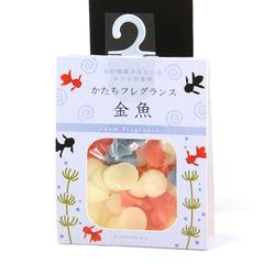 Katachi Fragrance Goldfish