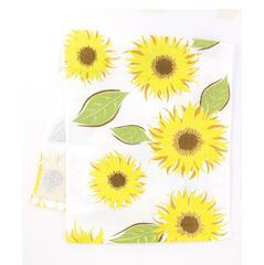 Facecloth Towel / Sunflower