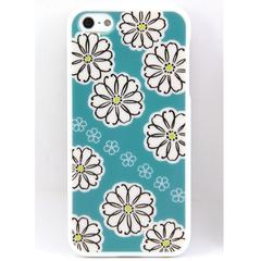 Chrysanthemum Pattern iPhone 5 Case
