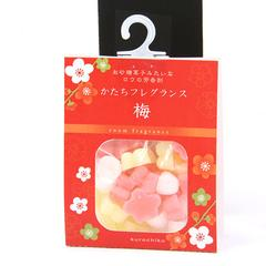 Katachi Fragrance Plum Blossom (Ume)