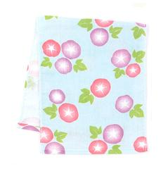 Facecloth Towel / Morning Glory