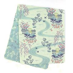 Double-Sided Gauze Hand Towel (Tenugui) / Chayatsuji