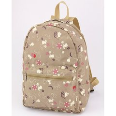 Backpack Rabbit beige