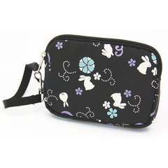 Pouch Rabbit black