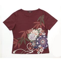 Flower Car T-Shirt