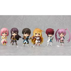 "Nendoroid Petite ""Tales of"" Series Box"