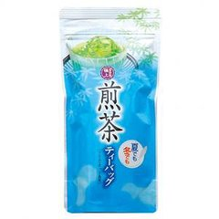 High-Quality Sencha Tea Bags (5g x 10) (Japanese Green Tea)