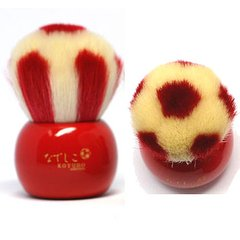 Nadeshiko Brush Red