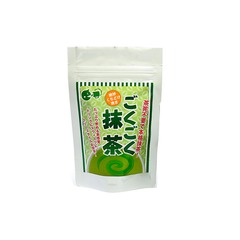 Goku-goku Matcha (Powdered Tea) 30g