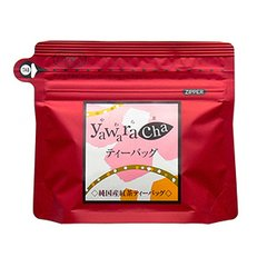 Yawara Cha (Black Tea) Tea Bag (3g x 7)