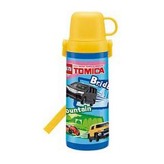 TOMICA 2 Way Inner Plug Bottle 600ml