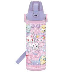 Jewel Pet Direct Stainless Bottle 600ml