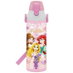 Disney Princess Direct Stainless Bottle 600ml