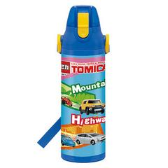 TOMICA Direct Stainless Bottle 600ml