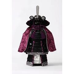 "Oda Nobunaga's ""Bottle Armor"""