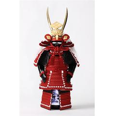 "Takeda Shingen's ""Bottle Armor"""