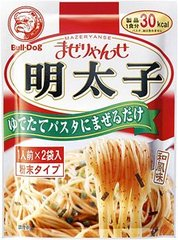 Powder Pasta Sauce Mentaiko (Seasoned Cod Roe)