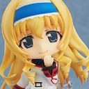Nendoroid IS (Infinite Stratos) Cecilia Alcott