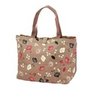 Shopping Eco Bag Corn Poppy
