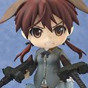 Nendoroid Strike Witches Gertrud Barkhorn