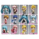 Nendoroid Petite Character Vocal Series Hatsune Miku Selection Box