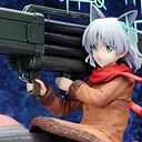 Strike Witches 2 Sanya V. Litvyak Rocket Booster Ver.