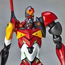 Revoltech Yamaguchi No.137 EVANGELION: 3.0 YOU CAN (NOT) REDO. Evangelion Renewal Unit 02 Gamma