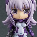 Nendoroid Muv-Luv Alternative Total Eclipse Cryska Barchenowa