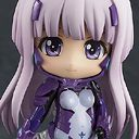 Nendoroid Muv-Luv Alternative Total Eclipse Inia Sestina