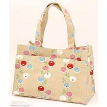Manjugiku Pattern Lunch Bag
