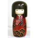Pleasure Kokeshi