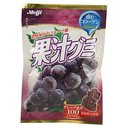 Fruit Juice Gummy Grape